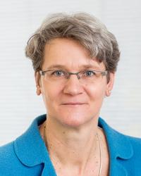 Bettina Huck