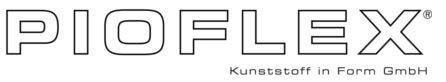PIOFLEX Kunststoff in Form GmbH