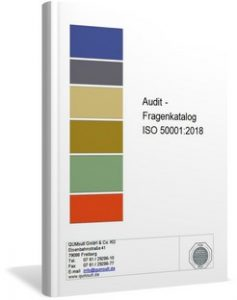 Audit Energiemanagementsystem nach ISO 50001:2018