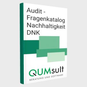 Auditfragen zur Nachhaltigkeit DNK