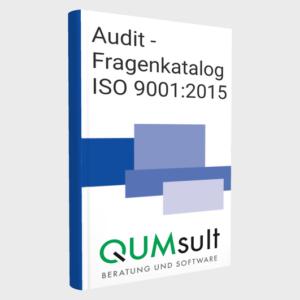 Auditfragen ISO 9001:2015